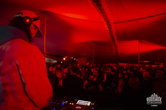 Pedro «Busy P» Winter Dj set