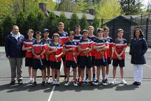 Thirds Tennis
