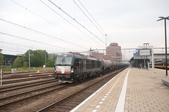 RFO 193 623 te Amersfoort (vos.nathan) Tags: rfo rail force one br 193 baureihe 623 amersfoort amf