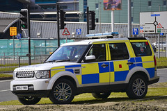 MK63 YMM (S11 AUN) Tags: greater manchester police gmp land rover discovery 4 gs sdv6 anpr armed response arv firearms support unit fsu airport traffic car roads policing rpu motor patrols tns trafficnetworksystem 999 emergency vehicle mk63ymm