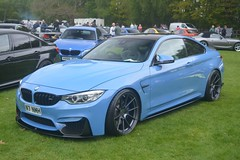 BMW M4 Coupe (CA Photography2012) Tags: newbyhallsportscarsinthepark ca photography automotive exotic car spotting automobile vehicle carshow cars n7nmh