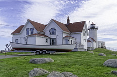Eastern Point Lighthouse (gardenpower) Tags: newengland lighthouse gloucester massachusetts easternpoint