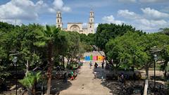 Merida - Yucatan - [Mexique] (2OZR) Tags: mérida yucatán mexique