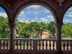 Merida - Yucatan - [Mexique] (2OZR) Tags: mexique mérida yucatán