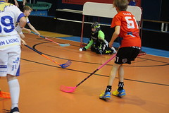 IMG_4315 (Sokol Brno I EMKOCase Gullivers) Tags: turnajelévů brno děti florbal 2019 pohár sokol