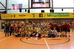 IMG_4489 (Sokol Brno I EMKOCase Gullivers) Tags: turnajelévů brno děti florbal 2019 pohár sokol