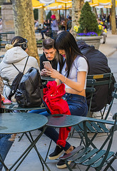 1378_0300FL (davidben33) Tags: spring 2019 newyork manhattan streetphoto street photos architecture people landscape cityscape buildings fashion women girls 718 42dst bryant park beauties portraits parks 5thave