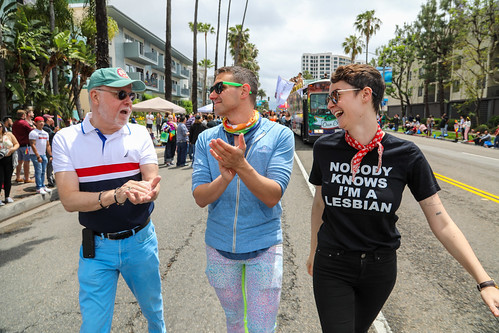 Long Beach Pride 2019