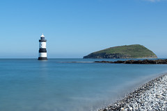 Penmon Point-5 (geraldmurphyx) Tags: penmonpoint lighthouse anglesey walesseascape