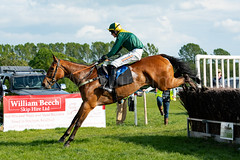 Race 7 - Teeton Surprise-9 (JTW Equine Images) Tags: p2p point pointtopoint knutsford cheshire tabley nh racing horse equine jockey trainer jumps