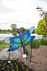 JIM_2651 (James J. Novotny) Tags: dragonflies sculptures sculpture d750 nikon rotarygarden rotarybotanicalgardens gardens garden gardenbotanical unlimitedphotos unlimiedphotos unlimited art artwork