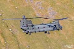Boeing CH-47D Chinook ZH892 Dunmail 200519-5 (Carlos M Carlos) Tags: raf royal air force chinook zh892