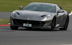 Ferrari 812 Superfast (2) * ({House} Photography) Tags: ferrari supercar passione customer training exotic car automotive brands hatch uk kent fawkham track circuit indy housephotography timothyhouse canon 70d sigma 150600 contemporary 812 superfast
