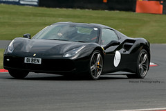 Ferrari 488 GTB (2) ({House} Photography) Tags: ferrari supercar passione customer training exotic car automotive brands hatch uk kent fawkham track circuit indy housephotography timothyhouse canon 70d sigma 150600 contemporary 488 gtb