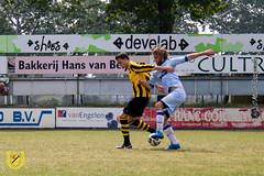 Baardwijk - DESK (2019) (47 van 61) (v.v. Baardwijk) Tags: baardwijk desk waalwijk voetbal competitie knvb 3eklasseb seizoen20182019 sportparkolympia canon80d fotografie migefotografie