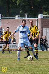Baardwijk - DESK (2019) (27 van 61) (v.v. Baardwijk) Tags: baardwijk desk waalwijk voetbal competitie knvb 3eklasseb seizoen20182019 sportparkolympia canon80d fotografie migefotografie