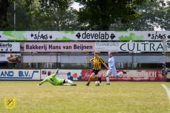 Baardwijk - DESK (2019) (19 van 61) (v.v. Baardwijk) Tags: baardwijk desk waalwijk voetbal competitie knvb 3eklasseb seizoen20182019 sportparkolympia canon80d fotografie migefotografie