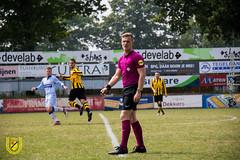 Baardwijk - DESK (2019) (16 van 61) (v.v. Baardwijk) Tags: baardwijk desk waalwijk voetbal competitie knvb 3eklasseb seizoen20182019 sportparkolympia canon80d fotografie migefotografie