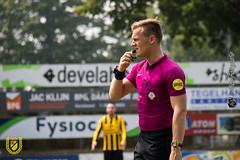 Baardwijk - DESK (2019) (15 van 61) (v.v. Baardwijk) Tags: baardwijk desk waalwijk voetbal competitie knvb 3eklasseb seizoen20182019 sportparkolympia canon80d fotografie migefotografie
