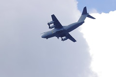 IMG_5673 (Yorkshire Pics) Tags: atlasa400 raf rafa400 a400atlas leedsbradfordairport militaryaircraft 2005 20052019 20thmay 20thmay2019