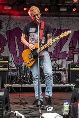 Direct Hit! (Elisabeth Martel) Tags: pouzzafest pouzza 9 montreal mtl punk rock music concert festival live stage lost love against me andrew wk badcopbadcop big d kids table direct hit guerilla poubelle planet smashers strung out subb