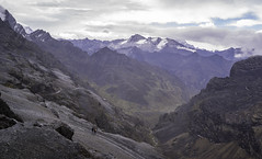 El Choro trekking trip in Bolivia (DaireKaup) Tags: andmoments bolivia elchoro friends lapaz mountains travelphotography trekking