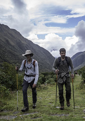 El Choro trekking trip in Bolivia (DaireKaup) Tags: andmoments bolivia friends lapaz mountains travelphotography trekking