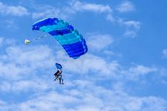 Tandem SkyDiving (firstfire53) Tags: worldtour skydiving skydivefingerlakes ovid newyork c182 tandem