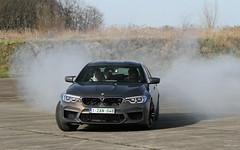BMW M5. (Tom Daem) Tags: bmw m5 m4 brustem