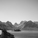 The Lofoten Fjords