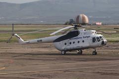 4L-TIS_MI-8_TBS_29APR19 (Plane Shots) Tags: helicopter mi8 russian tbs ugtb tushetiaircompany 4ltis