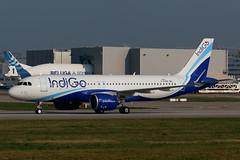 D-AUBK_A320N_XFW_29MAR19 (Plane Shots) Tags: a320neo daubk edhi indigo jetliner xfw vtizu