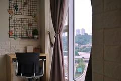 Cozy Home @ The Scott Garden, Kuala Lumpur: mulai Rp 392,000* / malam (VLITORG) Tags: penginapan di kuala lumpur