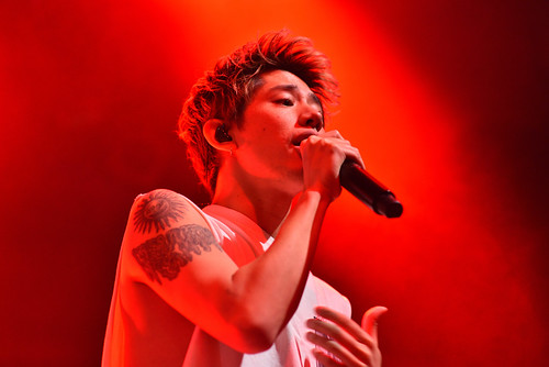 One Ok Rock fan photo
