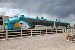 Verde Canyon Railroad (Explored) (twm1340) Tags: 2019 clarkdale az arizona vcr vcrr verde canyon railroad explore explore174
