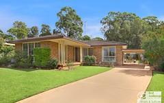 40 Clackmannan Road, Winston Hills NSW