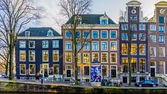 Crooked (caioaugustogarcia) Tags: amsterdam netherlands netherlands canals brickarchitecture niederlande nederland lightroom adobelightroom sony sonyalpha sonyalpha7ii sonya7ii sony7m2 wanderlust travelphotography architecturephotography architecture cityscape europe