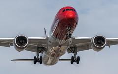 Norwegian Air UK G-CKWB plb22-02081 (andreas_muhl) Tags: 787900 aprilmai2019 boeing7879dreamliner dreamliner gckwb klax lax losangeles norwegianairuk sony aircraft airplane aviation planespotter planespotting