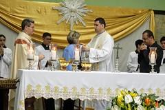 18_mai 2019 CRISMA_Matriz 18h (145) (Paroquia São Benedito/Bauru) Tags: crisma confirmação domrubens bispo diocese sãobenedito sacramento