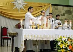 18_mai 2019 CRISMA_Matriz 18h (141) (Paroquia São Benedito/Bauru) Tags: crisma confirmação domrubens bispo diocese sãobenedito sacramento