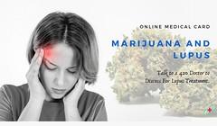 Does Avalon Medical Marijuana Help Patients with Lupus? (Online Medical Card - Avalon) Tags: cannabis medicalmarijuana lupus mmjcard mmjdoctors healthcare