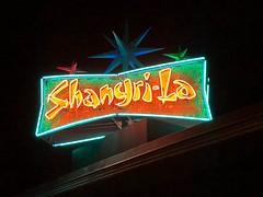 Austin, Texas (jericl cat) Tags: austin texas roadtrip shangrila dive bar lounge nightclub cocktail neon sign