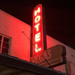 Austin, Texas (jericl cat) Tags: austin texas roadtrip hotel vegas bar lounge nightclub cocktail neon sign