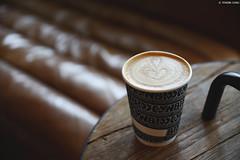 Brooklyn Roasting Company Namba・Osaka city (Iyhon Chiu) Tags: 大阪 大阪市 osaka city japan 日本 難波 nanba なんば brooklynroastingcompany coffee coffeeshop cafe 咖啡 カフェ コーヒー 珈琲 ラテ latteart latte 拉拿