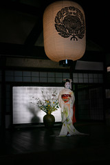 Maiko_20190409_121_27 (Maiko & Geiko) Tags: 20190409 myokenji temple kanohisa kyoto maiko 舞妓 妙顕寺 叶久 京都 叶家 kanoya ksumika