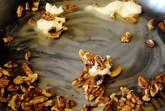 Pecans and Butter (Backyard Boss) Tags: butternut squash roasted pecan ravioli homemade recipe dough dish easy kitchen