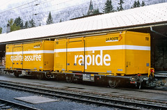 20020926-007 Rhätische Bahn (Wim van der Ent) Tags: rhätischebahn rhb davos graubünden zwitserland dieschweiz