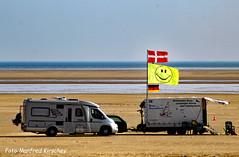Strandseglerschule (manfredkirschey) Tags: rømø römö nordsee insel impressionen dänemark danmark urlaub unterwegs reise reisebericht