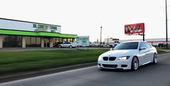 BMW 335i E92 (weezydrip) Tags: e92 german automotive 335i e90 bmw