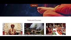 #Reviver of the #Hindu #Knowledge #Transfer system The Nithyananda #University (manish.shukla1) Tags: reviver hindu knowledge transfer system the nithyananda university